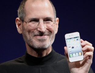 The legendary founder of Apple revolutionized technology, communication, and more. Check out all the best Steve Jobs movies to remember him by here.