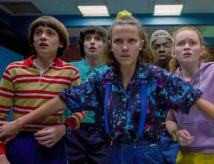 'Stranger Things' season 4 is currently in production, but when will it be released? Learn what a star of the Netflix series is saying about it.