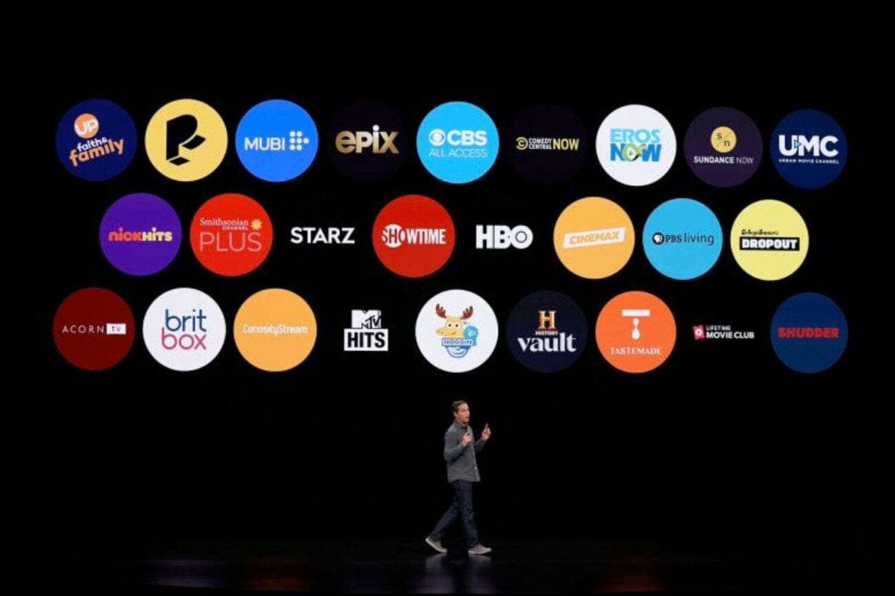 Which platform should you pick? Check out our streaming service comparison here, and decide which one best fits all your entertainment needs here.