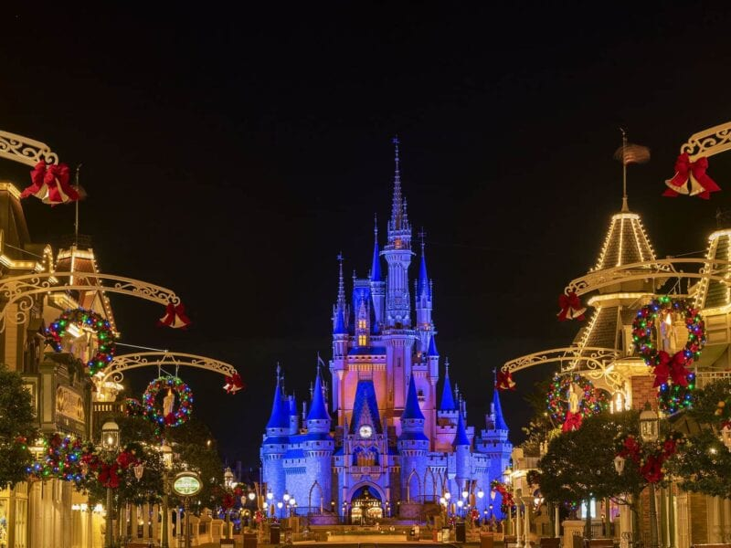 After you get your COVID vaccine where's the first place you're going to go? Is it Super Nintendo World or Disney? Check out some cool destinations here.