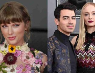 'Fearless' reminded fans of old drama between Taylor Swift and Joe Jonas, but Sophie Turner proved there's no bad blood. Check out the memes here.