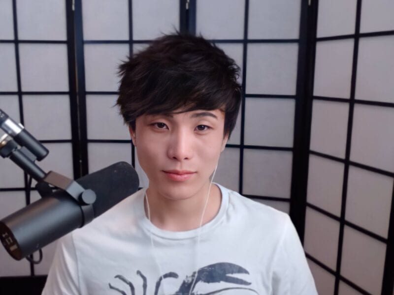 What's Sykkuno's secret? How do you become such a popular streamer? Let's take a quick look at the YouTuber's career.