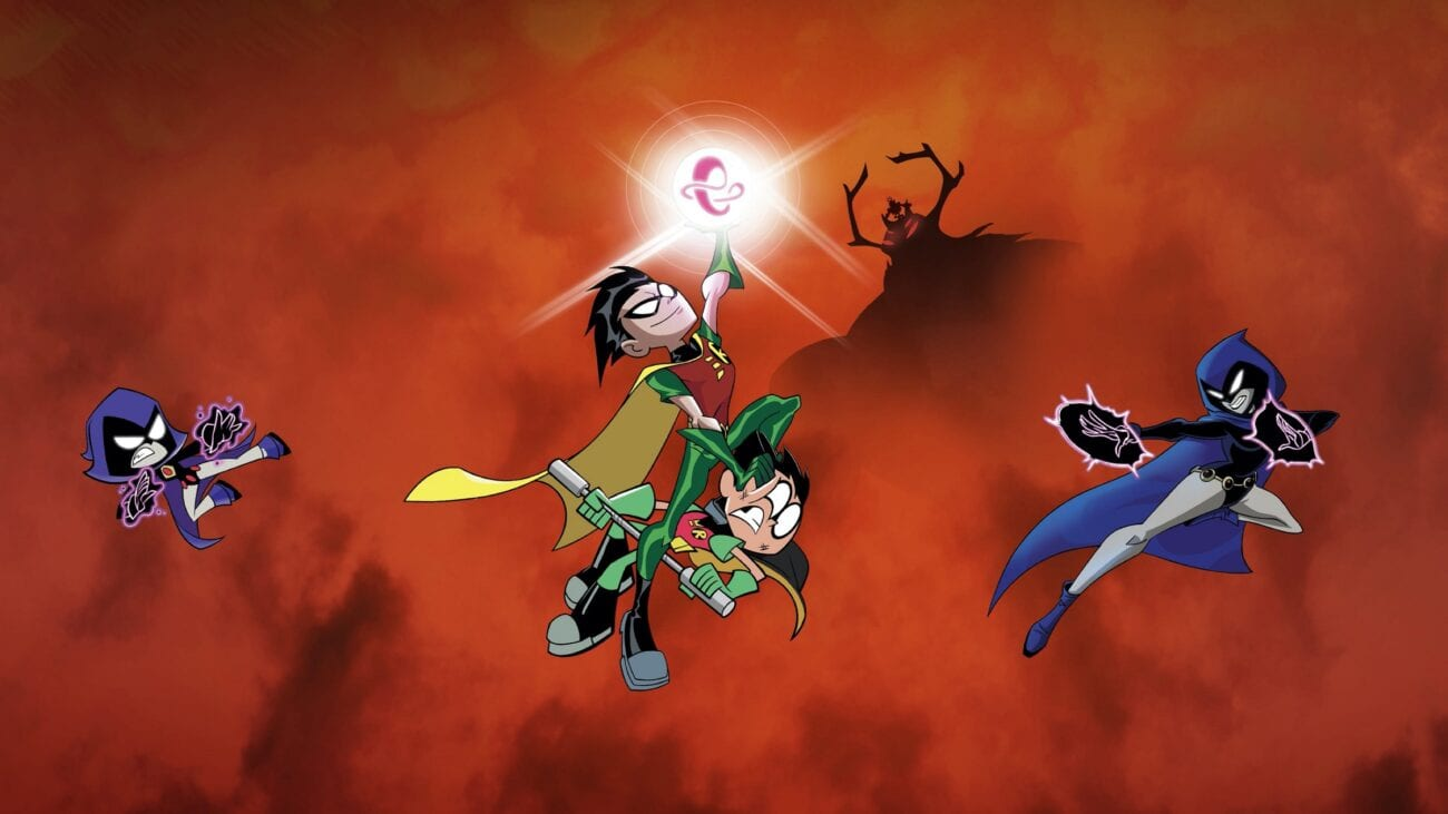 DC comic book lovers compare 'Teen Titans' vs. 'Teen Titans Go!'. Which of these animated shows is actually better? Let's find out.