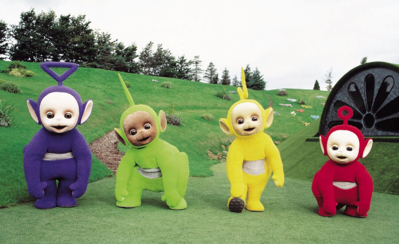 Well, so much for our investment in TubbyCoin. These April Fools Day jokes get us every time. Invest your time in these hilarious Teletubbies memes!