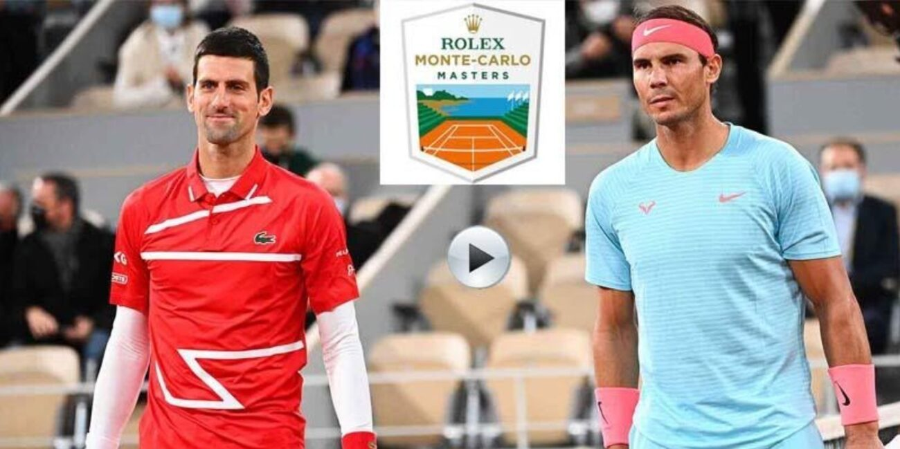 It's time for the Rolex Monte-Carlo Masters. Find out how to live stream the tennis event online for free here.