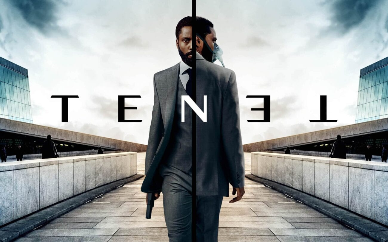 'Tenet' managed to deliver Christopher Nolan's signature mind-bending & time-hopping plot. You should watch these spy thrillers next.