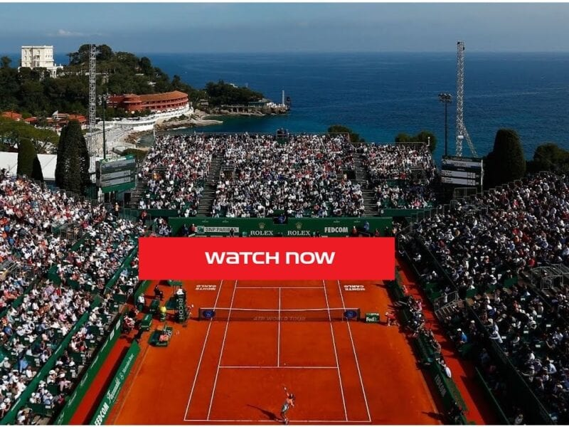 The Monte Carlo Masters 2021 continues with a host of tantalizing clashes on Wednesday. Here's how you can watch the live stream.