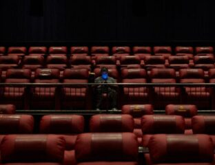 Lockdown is slowly ending. The first thing on our post-lockdown list? Going to the movies! Let's look at all the movies returning to theaters now.