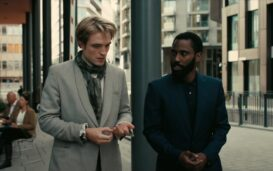 If you're looking for movies like 'Tenet', no film makes more sense to start with than 'Inception'. Check out these other mind-bending thrillers.
