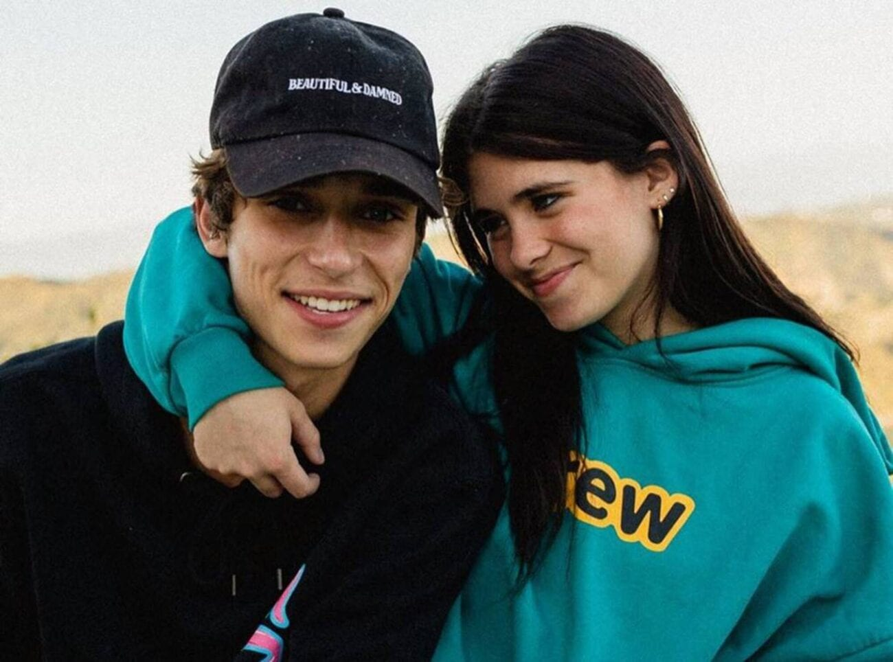 Did Mads Lewis actually speak her truth? Was Nessa Barrett with Jaden Hossler all along? Check out the latest drama between the TikTok stars.