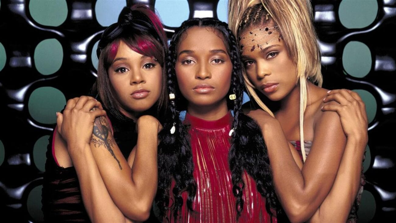 TLC's crazy, sexy, cool chemistry and head-bobbing bops had audiences across the globe. Let's revisit the tragic death of Left Eye.