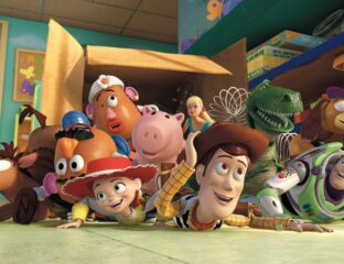 How well do you know the world of Disney-Pixar's 'Toy Story'? See if you got a friend in the 'Toy Story' cast by taking our quiz!