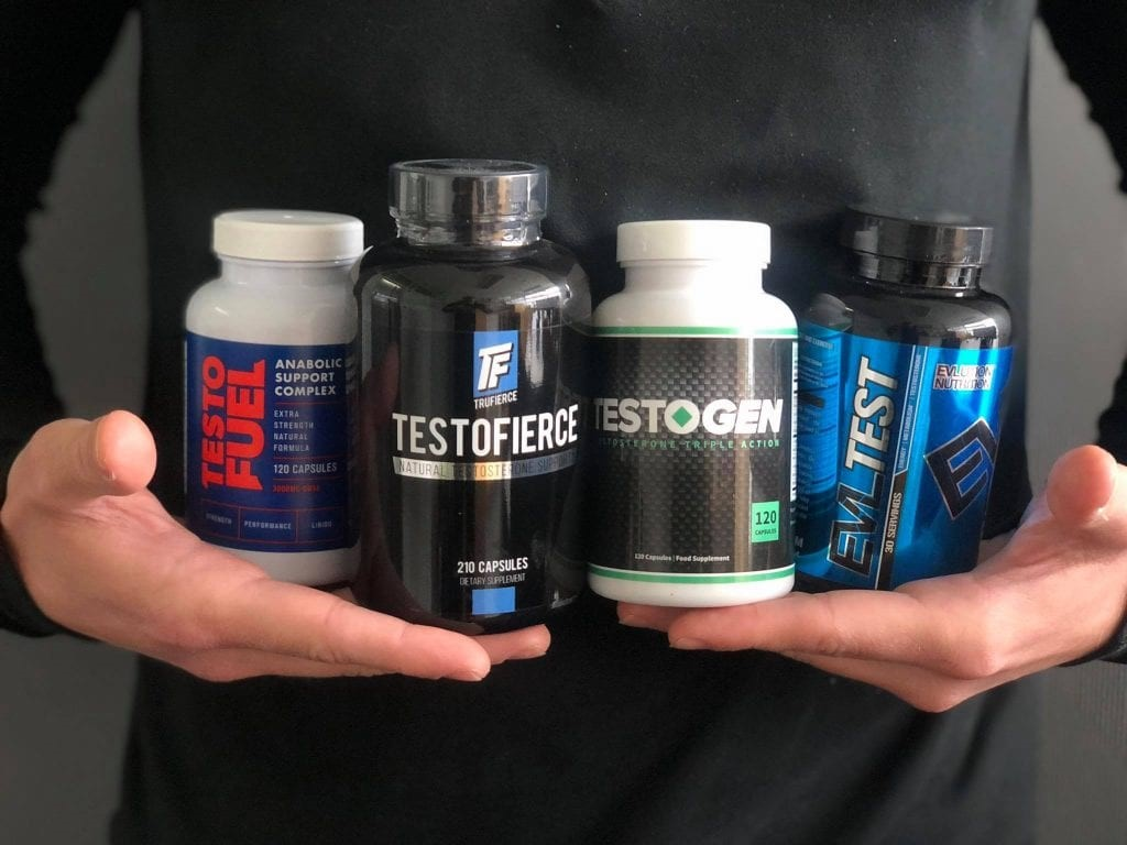 Testosterone pills have advantages for users. Discover the various benefits of these pills here.