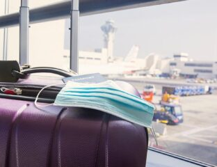 If you've gotten vaccinated, you're probably planning your next vacation already. Find out what USA travel restrictions look like here first.