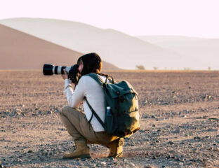 Are you a freelance photographer? Do you want to be? Here's the best places to travel to for that perfect picture!