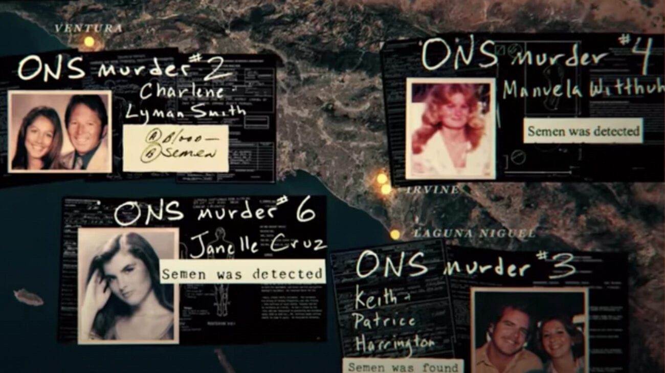 Can't get enough true crime? Take a bite out of the most chilling documentaries about serial killers that are streaming right now!