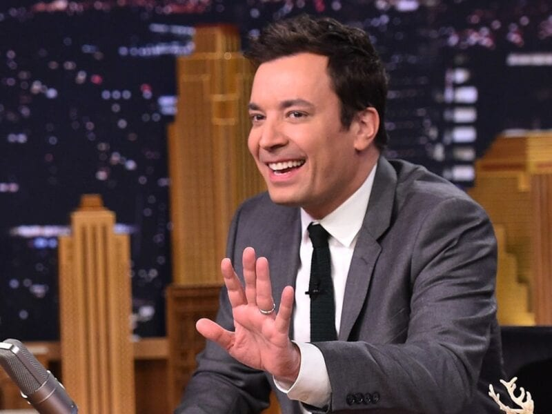 Ready to see Jimmy Fallon of the 'Tonight Show' and friends play 'Among Us'? Learn about the upcoming Twitch stream debut for the 'Tonight Show'.