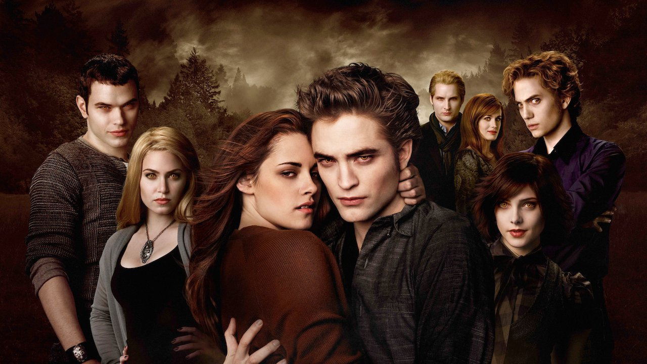 Ready to swoon and cringe in the same breath? Embrace your guilty pleasure and welcome your teenage fantasies with these 'Twilight' quotes.