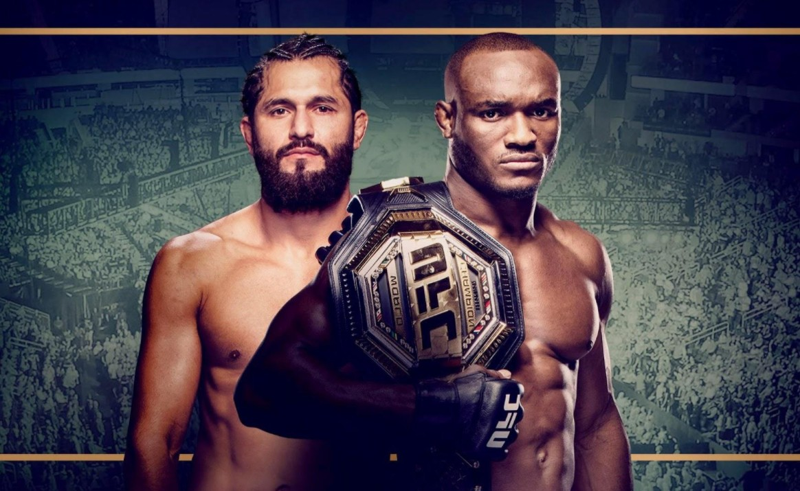 The highly anticipated rematch between Usman and Masvidal 2 finally set. Find out how to watch UFC 261 live for free.