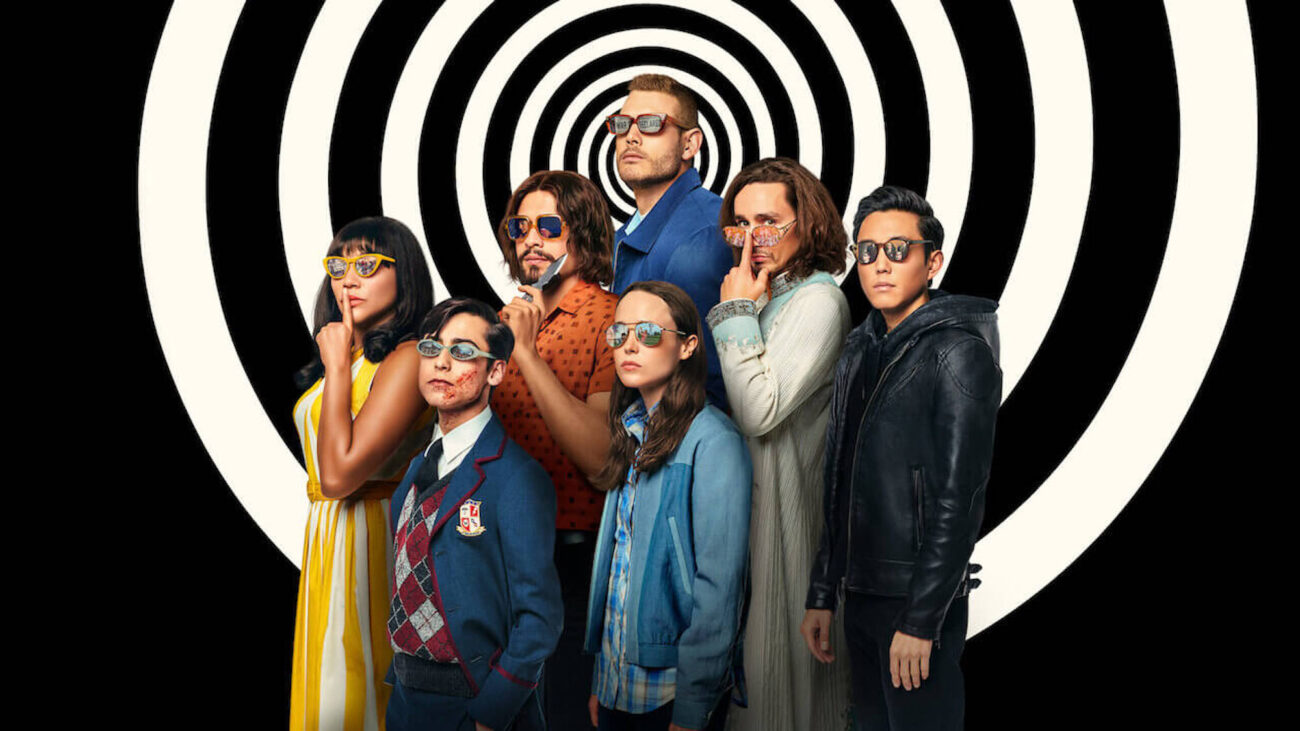 How will season 3 of 'The Umbrella Academy' different from the third book of the series? Dive in to learn of the changes.
