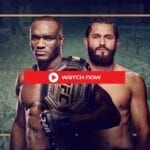 How to watch MMA Usman vs. Masvidal 2: UFC 261 Live Stream PPV for free ESPN alternatives Buffstream.