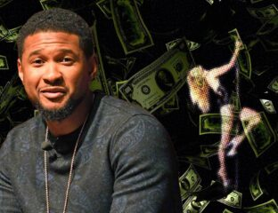 Did Usher use fake money to pay dancers at the club? Dig in and learn what really happened with the