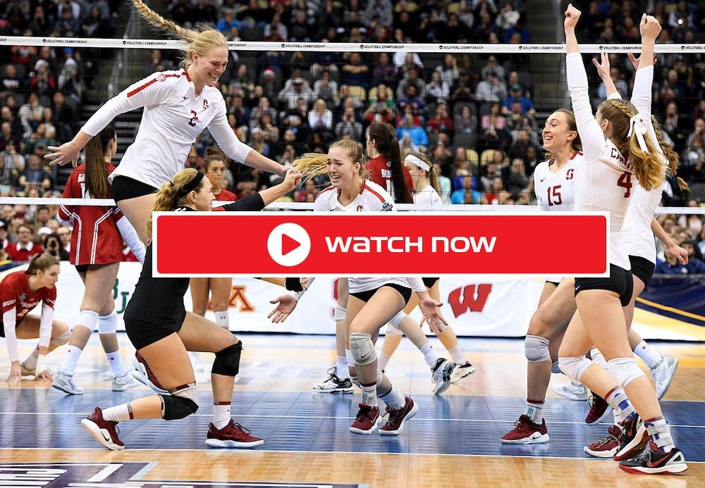 Don't miss the women's volleyball championships going on today. Live stream the matches wherever you are, right now. Check the schedule for your game here!