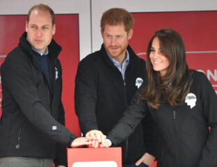 Do you think Kate Middleton will bring Prince William and Harry back together? Sources claim she might be the key. Check out the sibling feud.