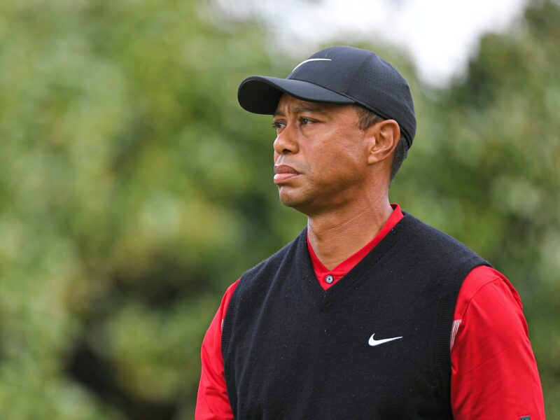 Do you know what happened to Tiger Woods on the road? The Los Angeles County Department isn't telling the public much. Check out their latest news update.