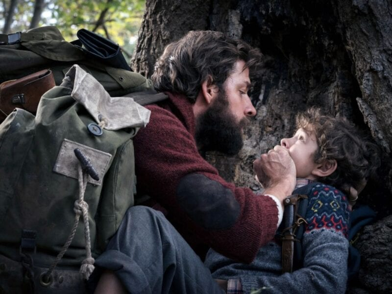 In the mood for a movie night but wanna see something scary? Not just blood and gore, but the end of the world, maybe? Check out these apocalyptic films!