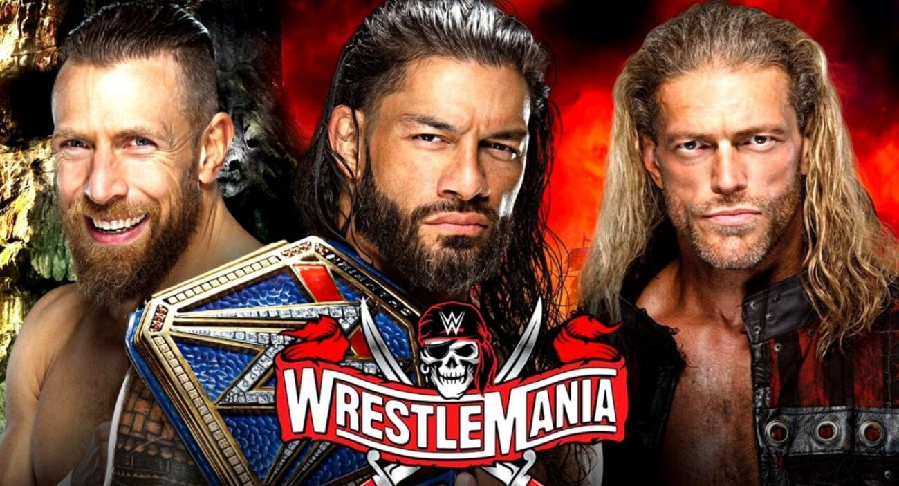 Ways to watch WWE WrestleMania 2021 live stream for free wherever you are. The biggest, most anticipated wrestling event of 2021 is here.