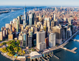 Planning a vacation to New York City, but have no clue where to stay? Try an Airbnb! These lodgings will make you feel like a New Yorker while you're there!