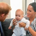 It's Archie's birthday! How did Prince Harry and Meghan Markle celebrate their son's big day? Grab some cake and check out which royals sent their best!