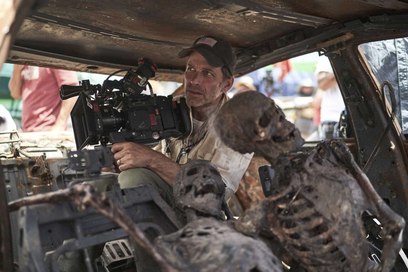 Zack Snyder's 'Army of the Dead' has finally dropped on Netflix. Is it as good as fans hoped or as bad as haters predicted? Check out these reactions!