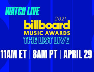 Don't miss the hottest night in pop music! Stream the Billboard Music Awards from anywhere in the world from any device with internet you have!