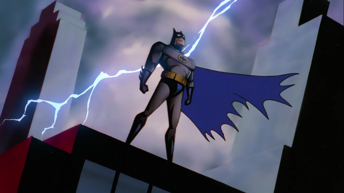 Could the upcoming HBO series be as good as 'BTAS'?  – FilmyOne.com