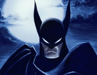 A new Batman animated series? HBO Max seems to think we've gone long enough without one. Answer the bat-signal and learn all about 'Caped Crusader'!