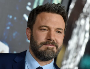 Ben Affleck doesn't have a girlfriend and maybe now we know why. Swipe right on this hilarious story of online dating among the Hollywood elite!