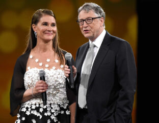 Did you know Bill Gates and his wife didn't have a prenup? Talk about a rookie mistake! Lawyer up and read all about their divorce proceedings.
