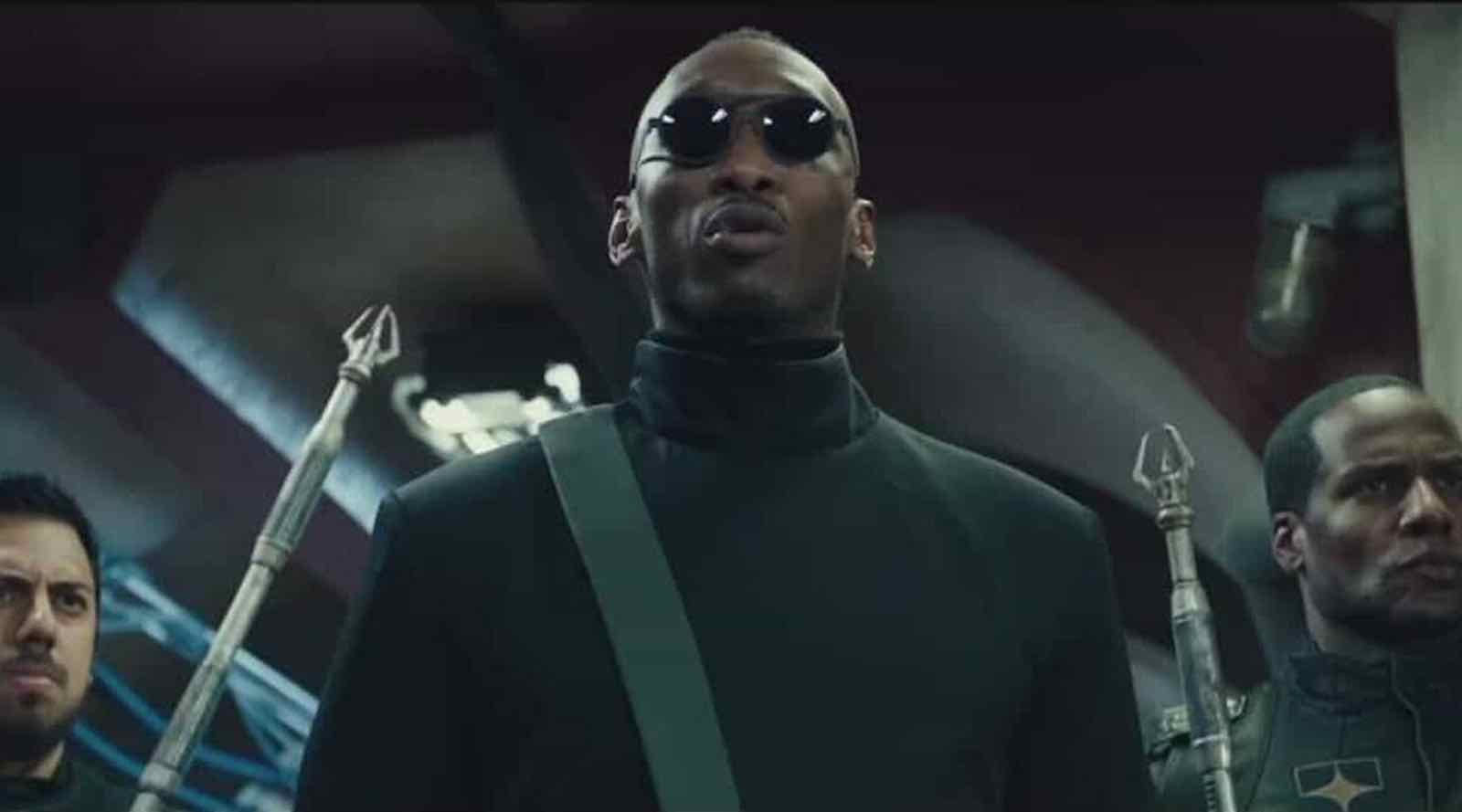 Why doesn't Marvel give fans updates on the 'Blade' movie?  – FilmyOne.com