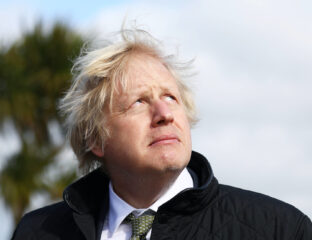 More news has come forward about Boris Johnson and funding issues. Probe into Parliament's investigation into his Caribbean vacation with us.