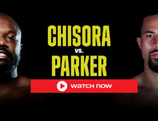 Don't miss all the boxing action going on tonight! Live stream Chisora vs Parker from anywhere in the world right now with these hot tips!