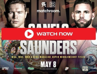 Don't miss the big fight tonight! No matter where you are in the world, stream Canelo vs Saunders for free without any hassle by following these tips!