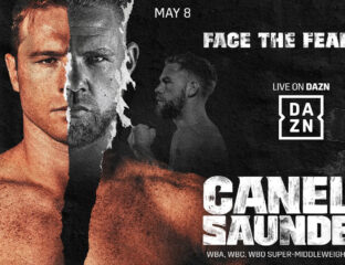 If you're away from home and need a quick easy way to watch Canelo vs Saunders, you're in the right place! Stream the highly anticipated match now!
