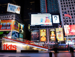 As COVID restrictions get lifted, New Yorkers are getting ready to go back to the theater. See how soon Broadway shows could return to the Great White Way.