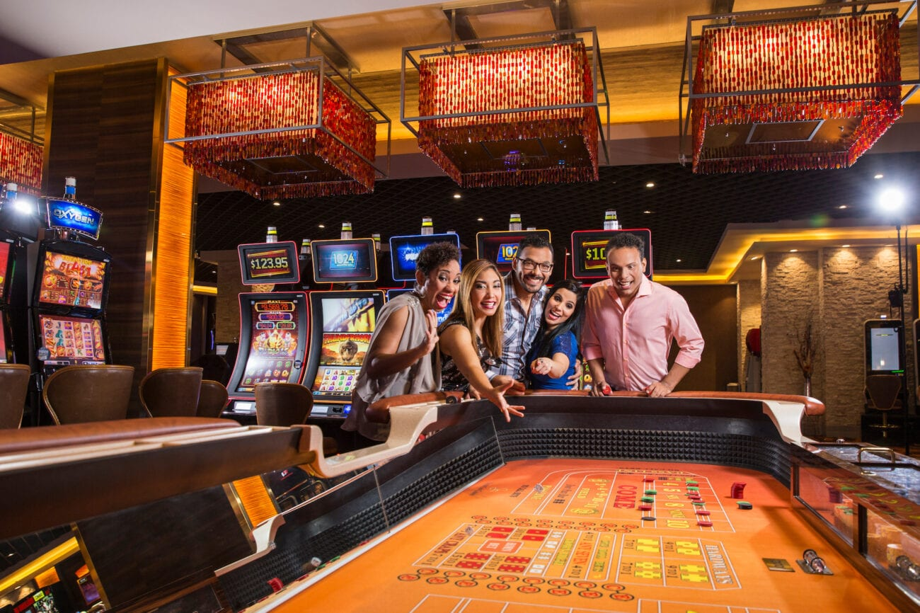 Are you looking for some fun slots to play? Check out online casinos like Colbet Casino where you can have a good time and potentially win big!