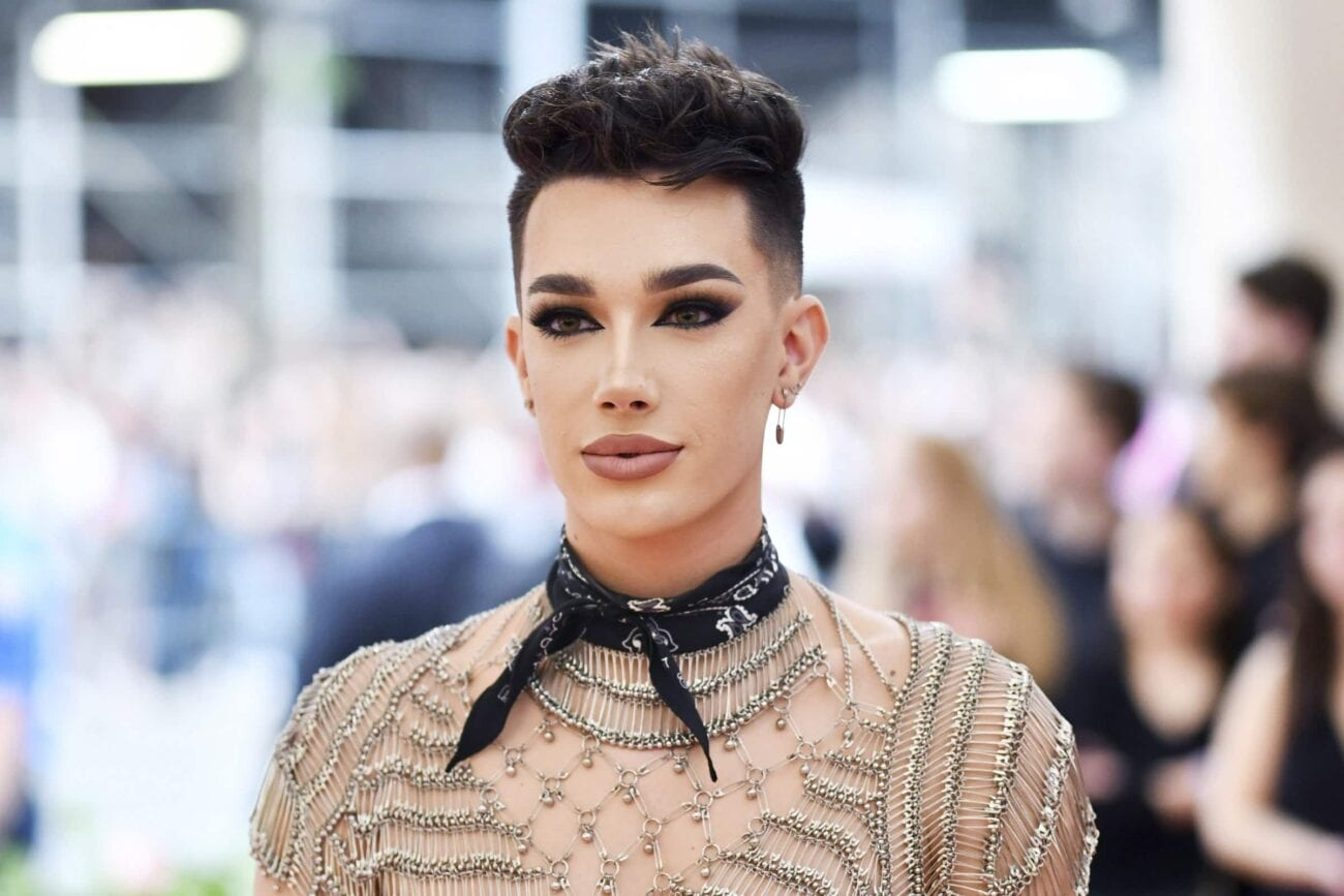What could bring James Charles out of hiding and back on Twitter? New allegations against him, of course. Pull up a chair and enjoy the tea!