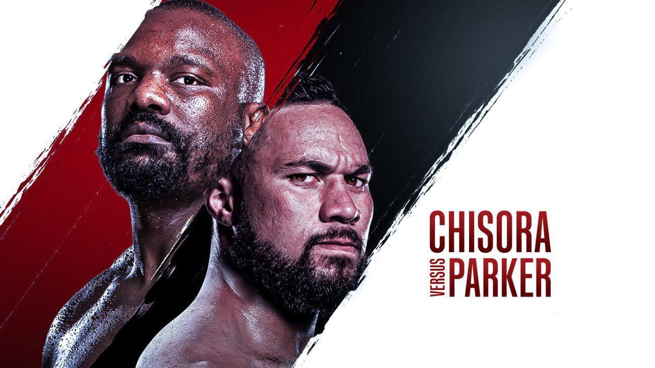 "Watch ""Chisora vs. Parker"" free live streams Reddit – FilmyOne.com"