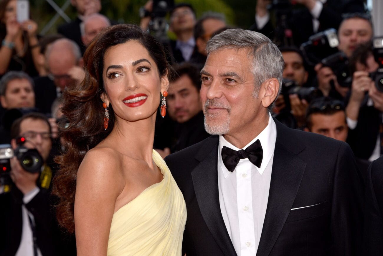 How much does George Clooney love his wife? With rumors circulating about his marriage to Amal, the answer might surprise you. Check it out here.
