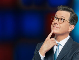 Will Stephen Colbert host his late-night show in front of an audience again? See how soon you'll be able to snag tickets to 'The Late Show' now!